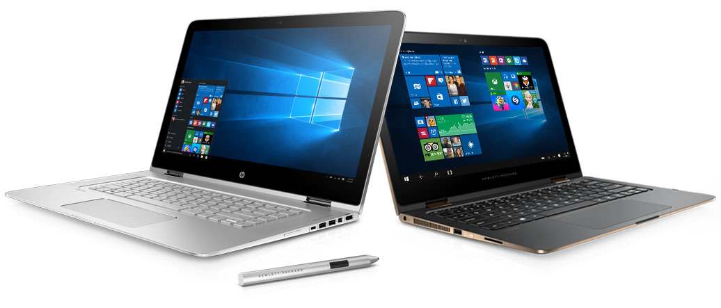 hp x360 convertible laptop