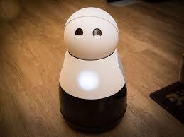 kuri robot